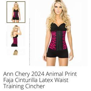 Ann chery Waist trainer